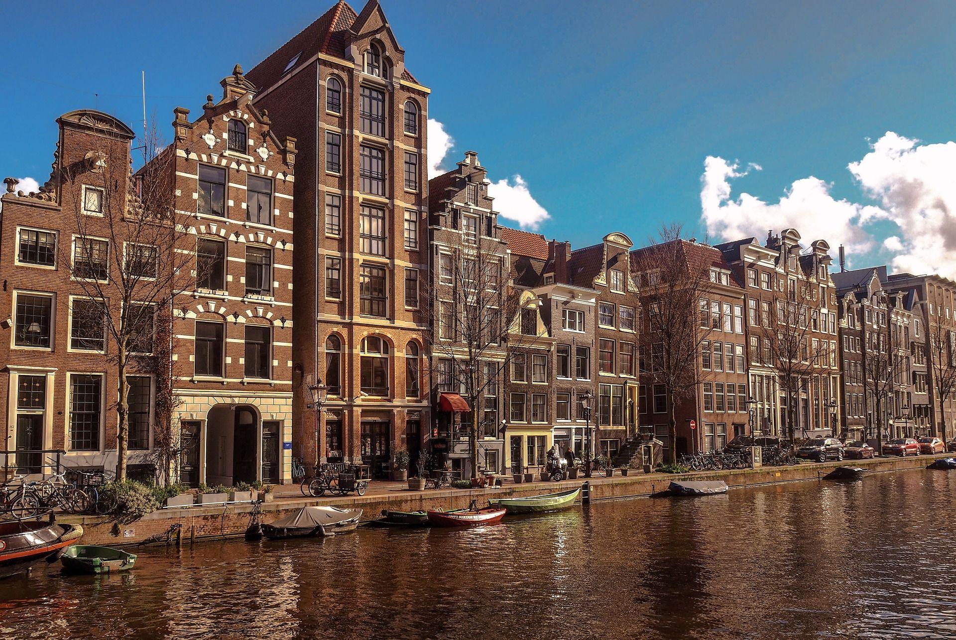 Vacante Amsterdam