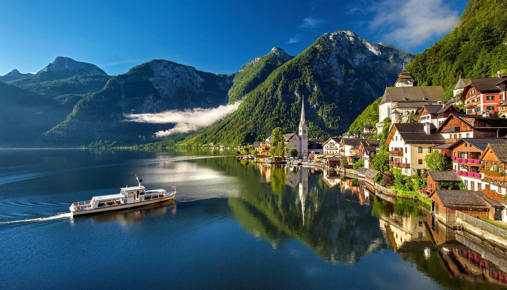 Vacante Austria
