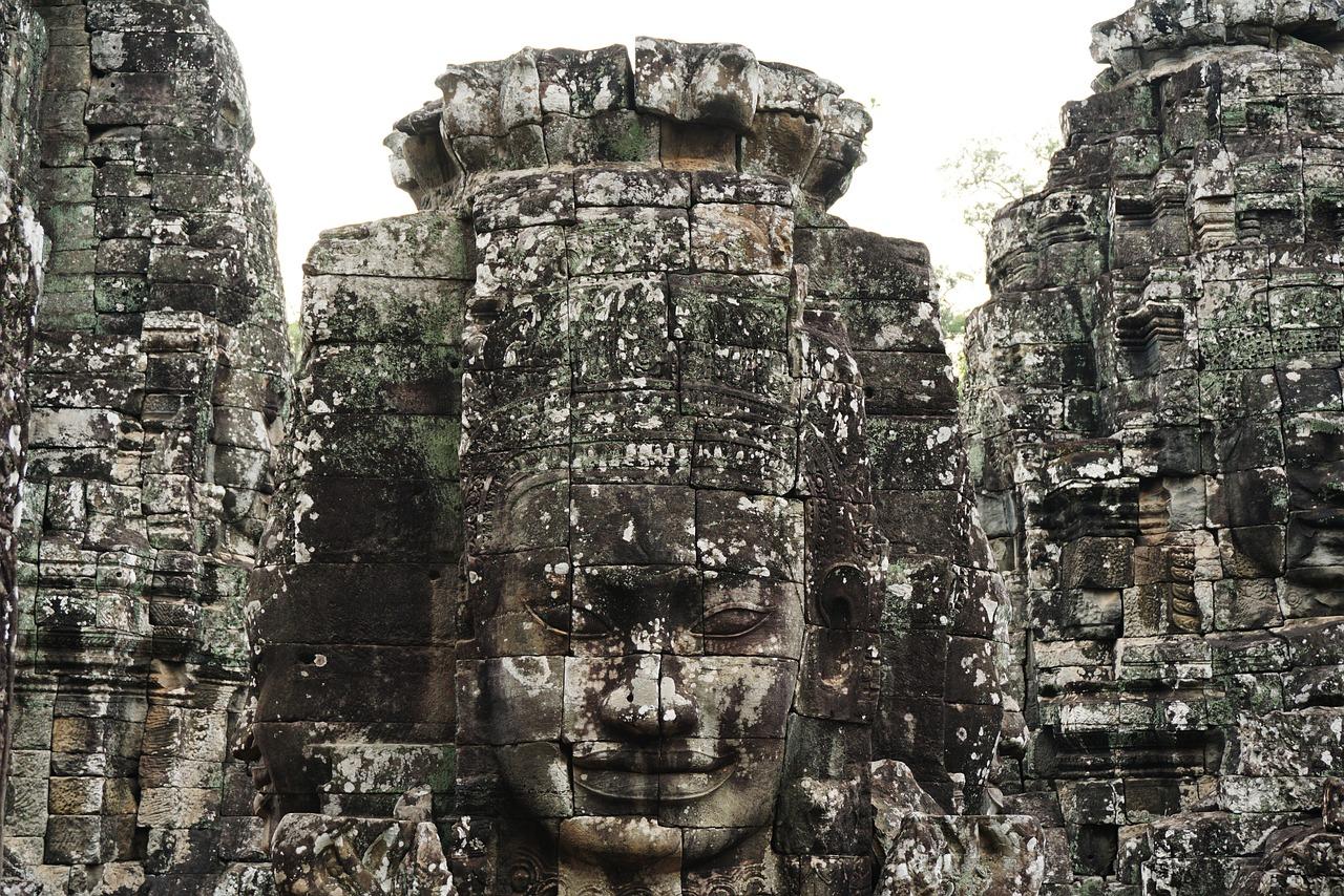 Vacante Cambodgia