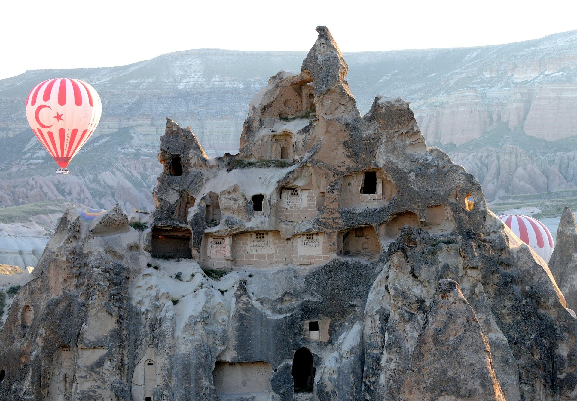 Excursii Cappadocia