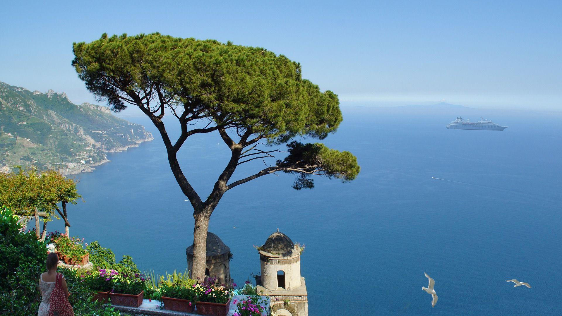Vacante Coasta Amalfitana