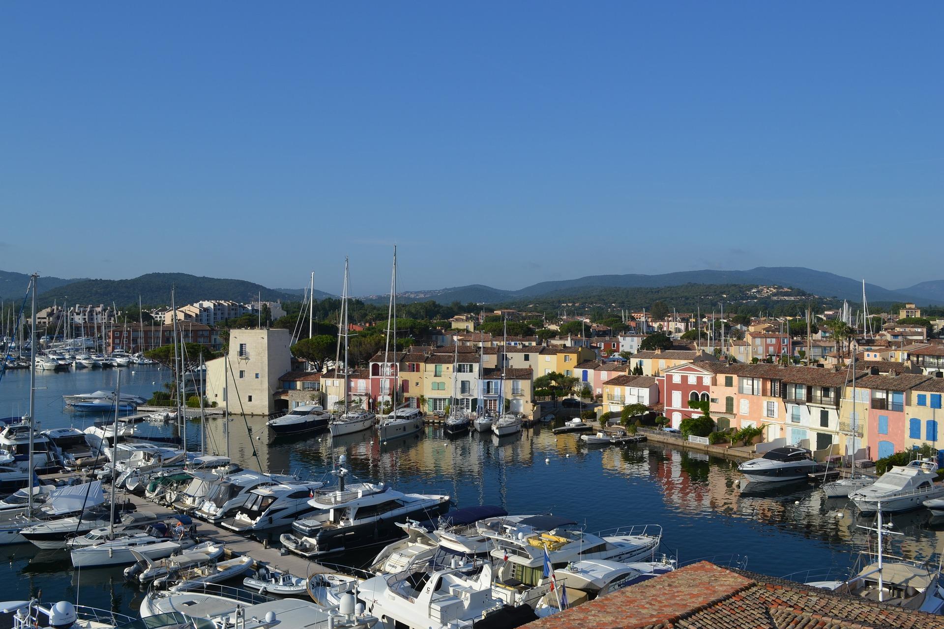 Vacante Coasta de Azur