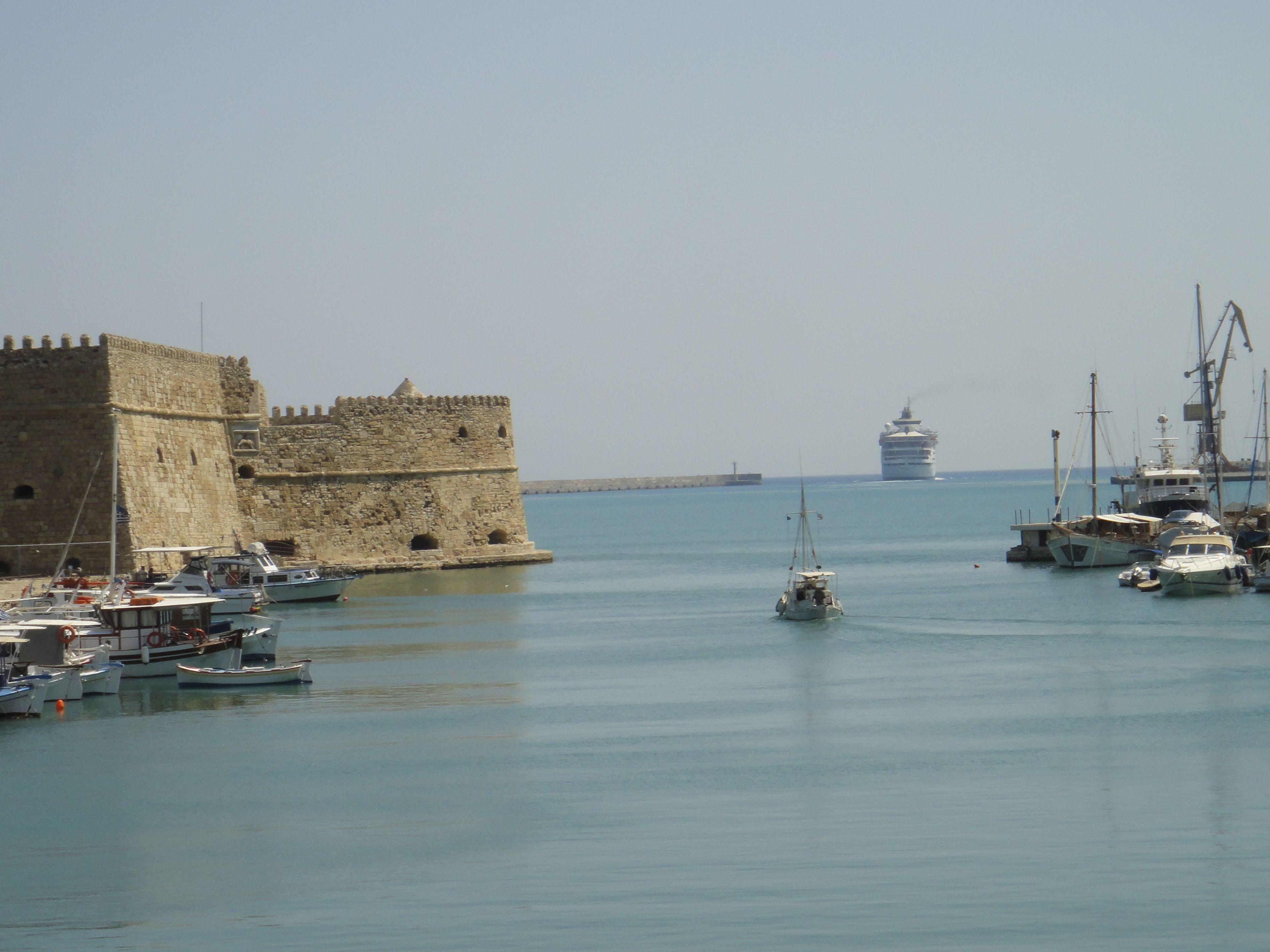 Vacante Creta