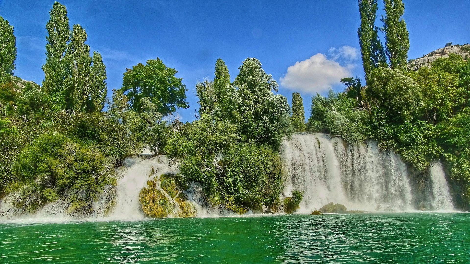 Vacante Croatia