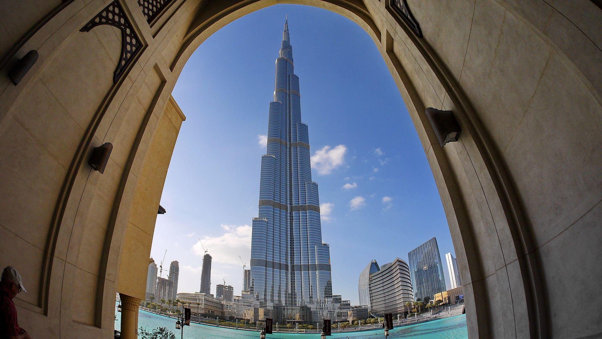 Excursii Dubai