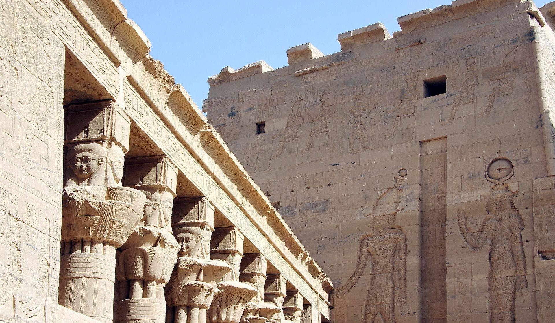 Excursii Egipt