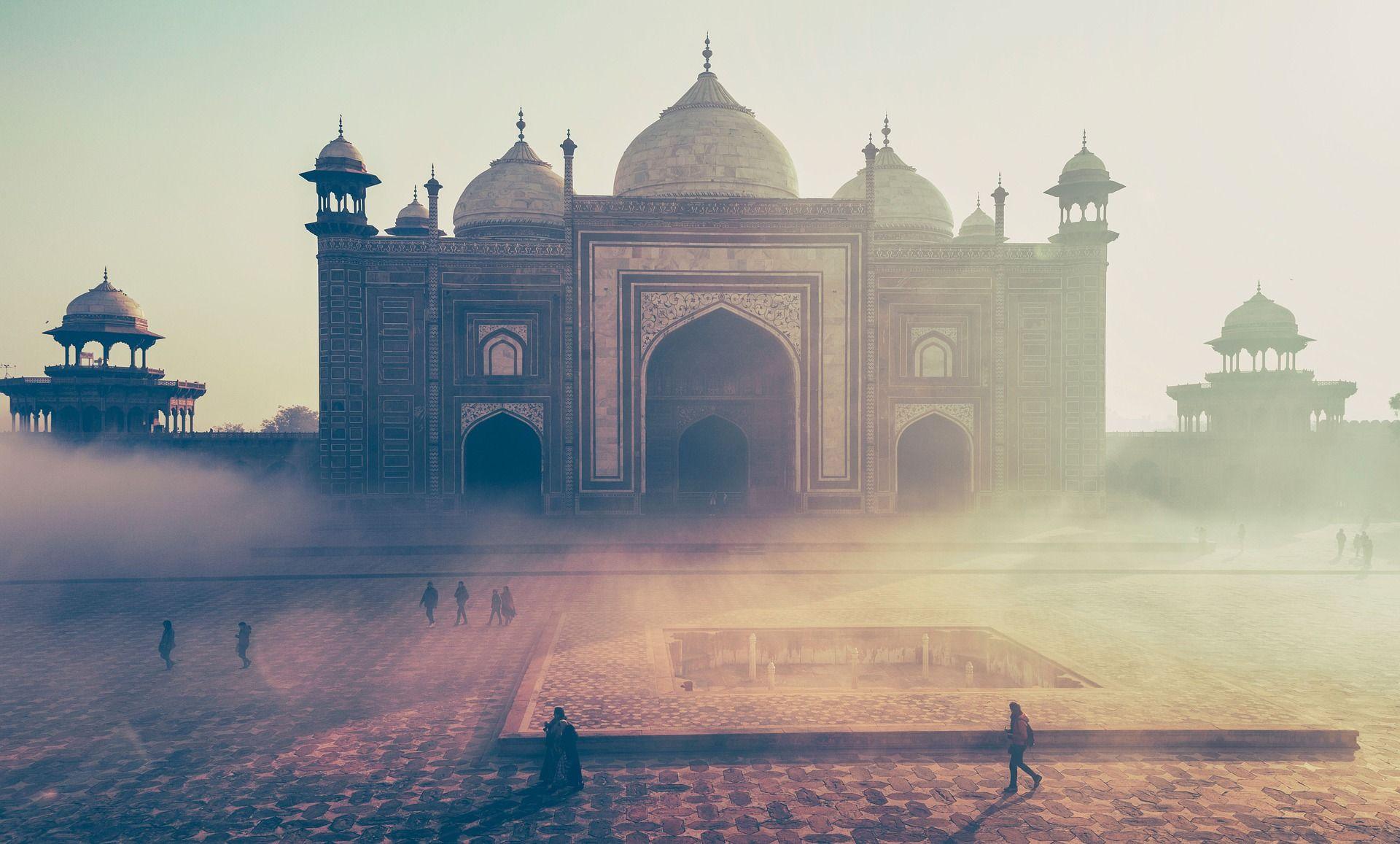 Excursii India