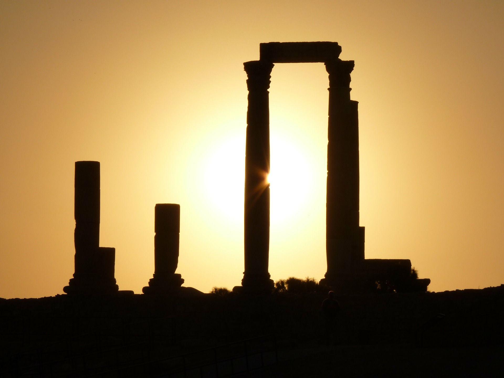 Excursii Iordania