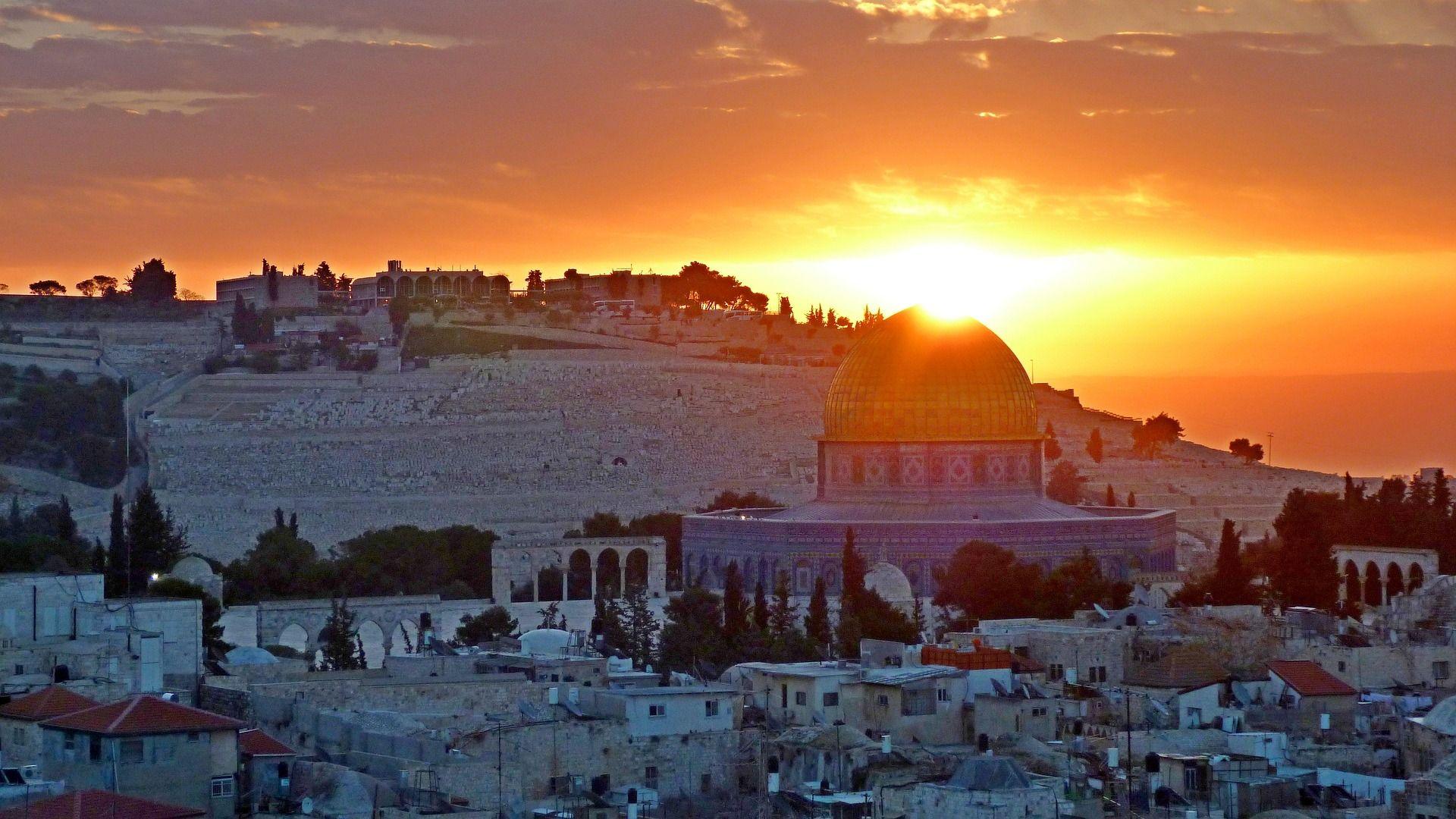 Excursii Israel