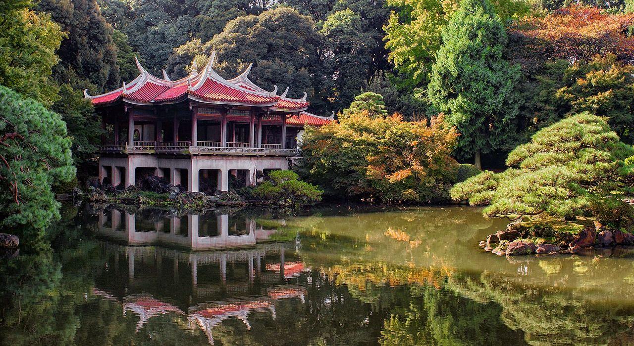 Excursii Japonia