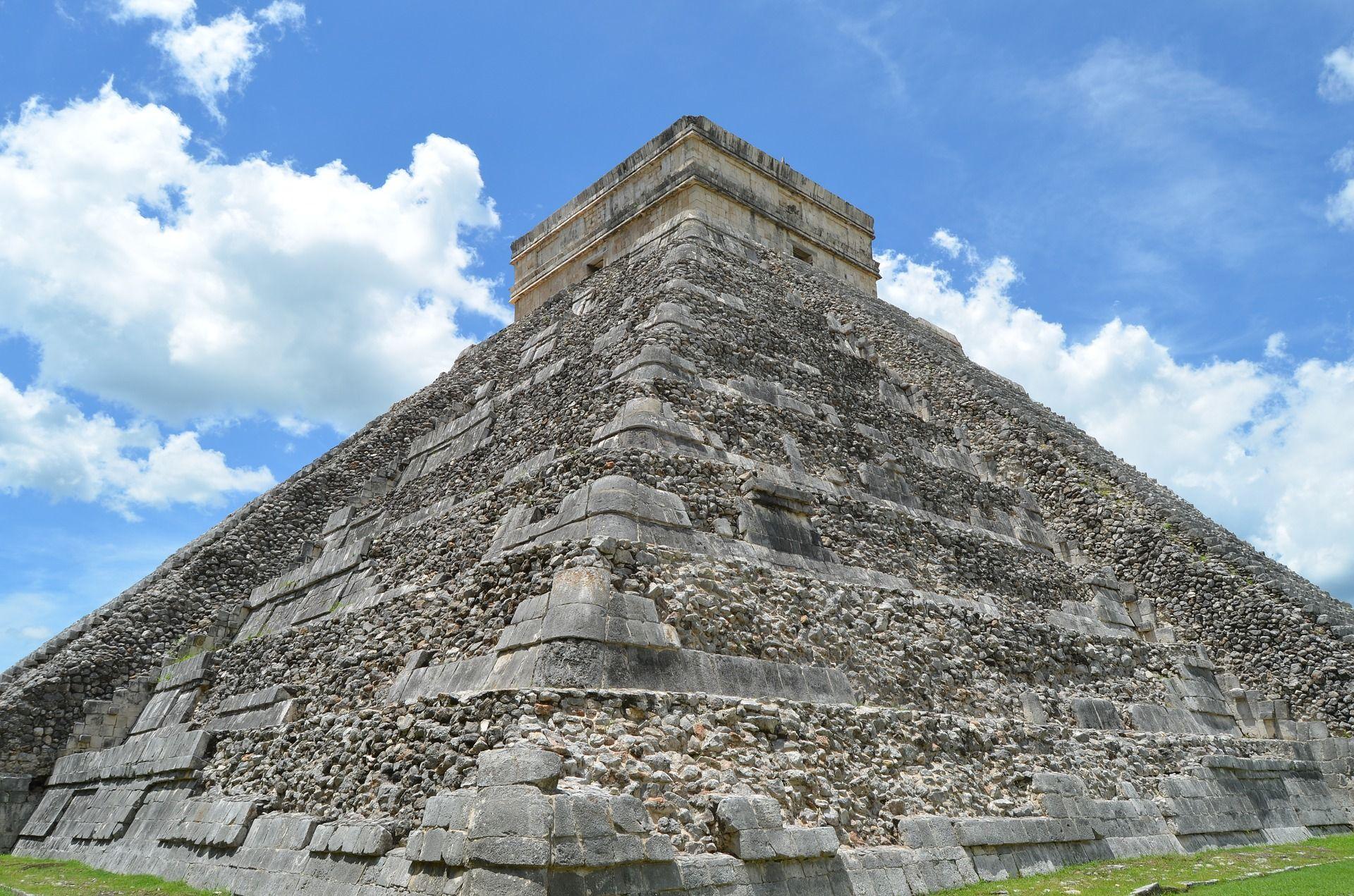 Vacante Mexic