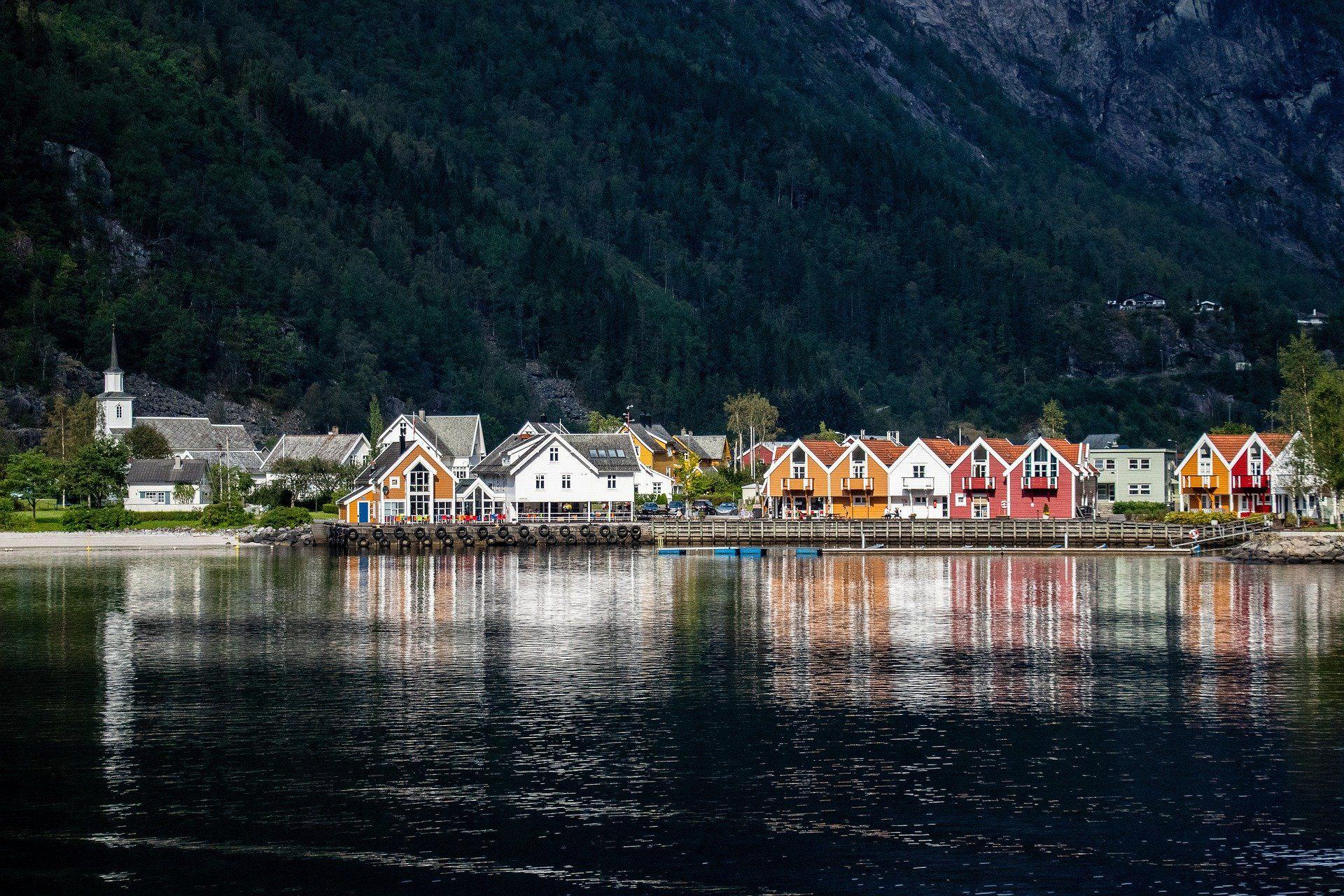 Excursii Norvegia