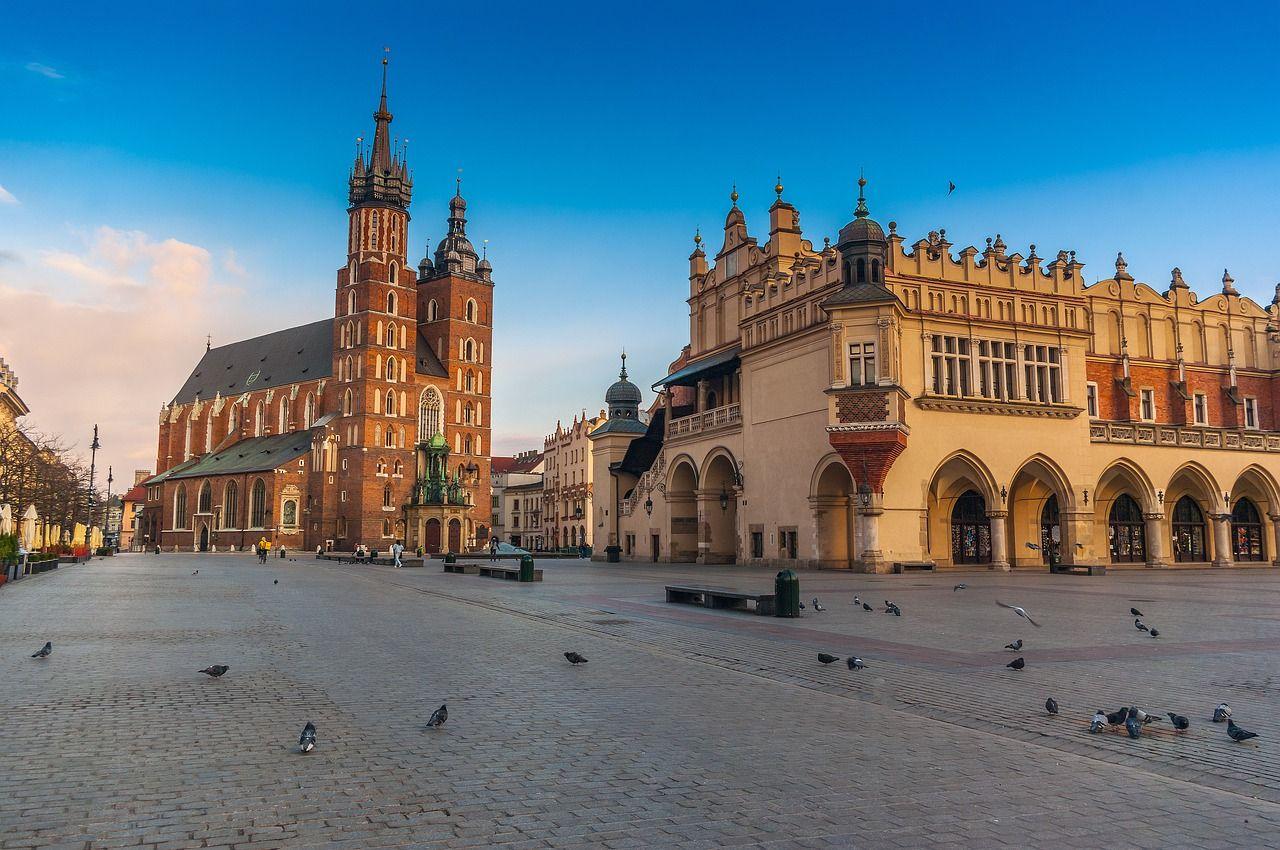 Excursii Polonia