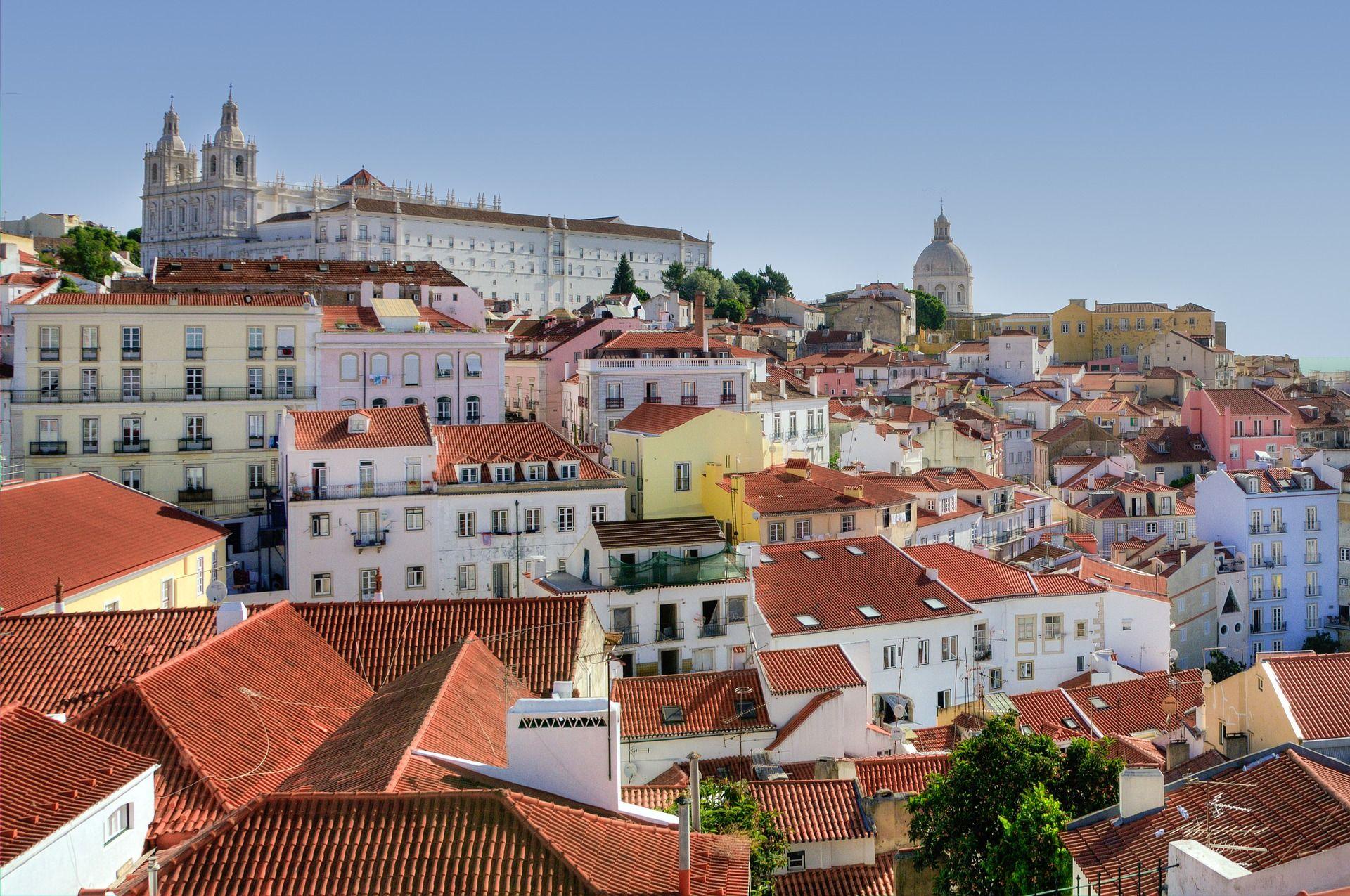 Vacante Portugalia