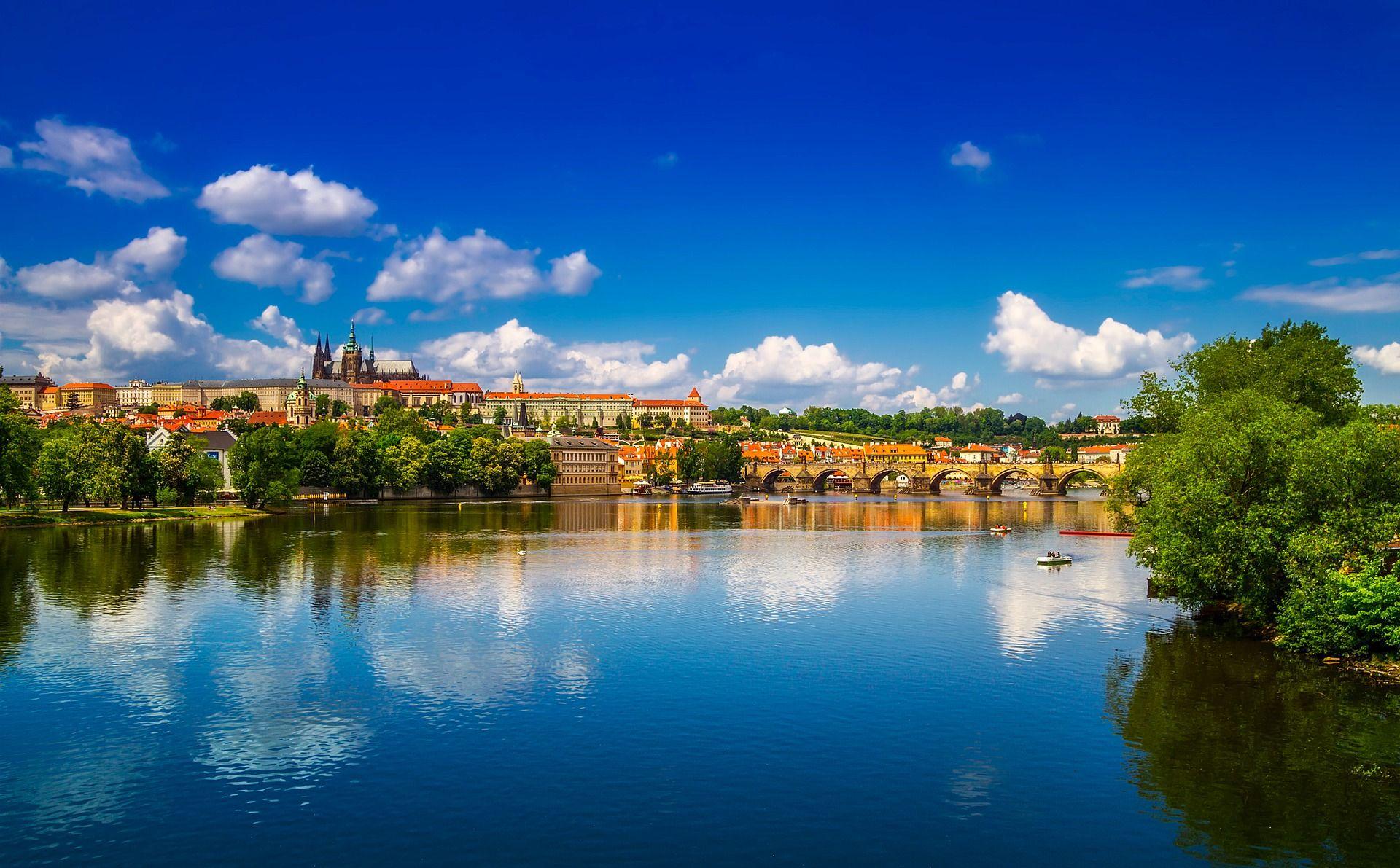Excursii Praga