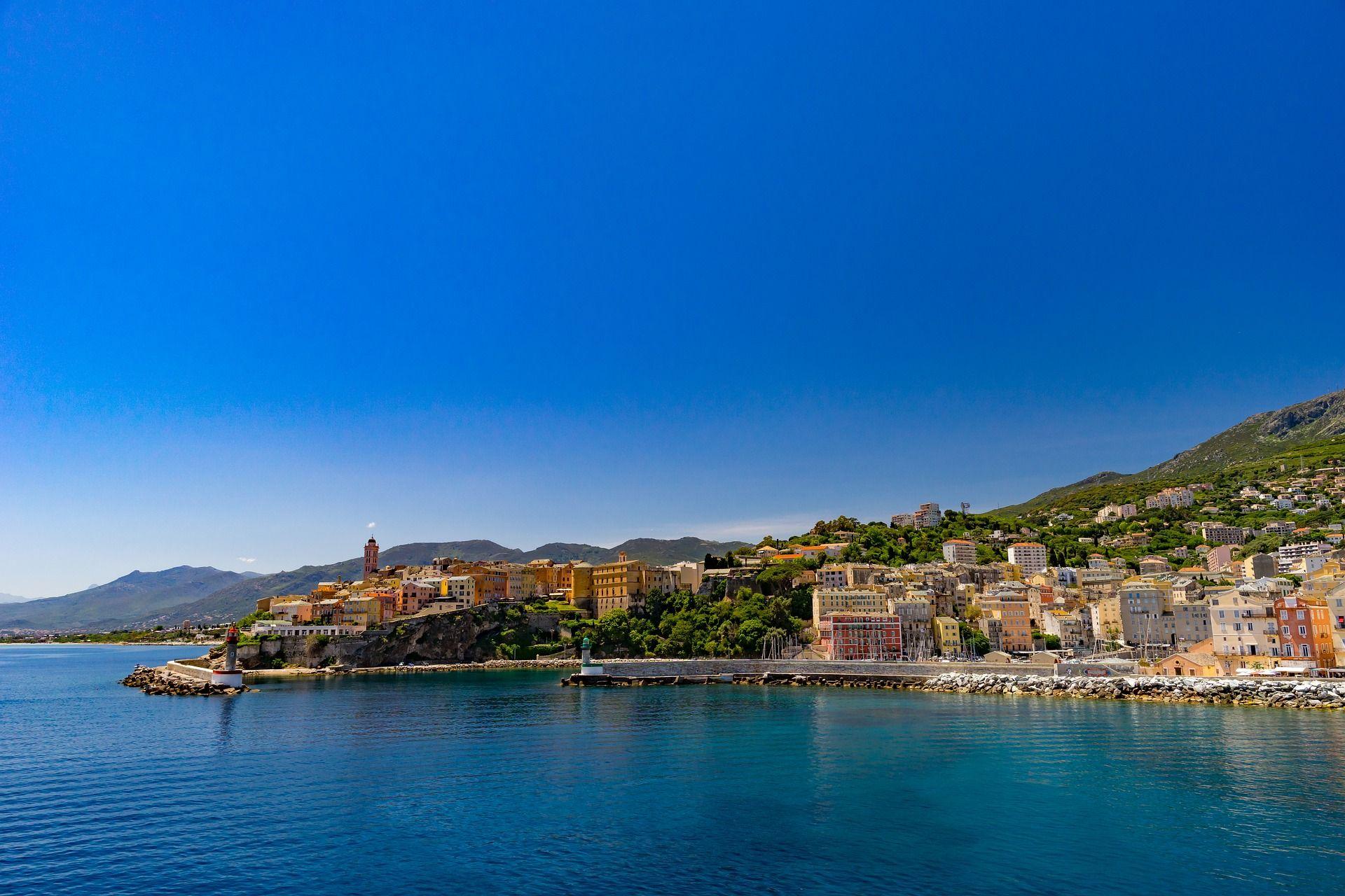 Vacante Sardinia