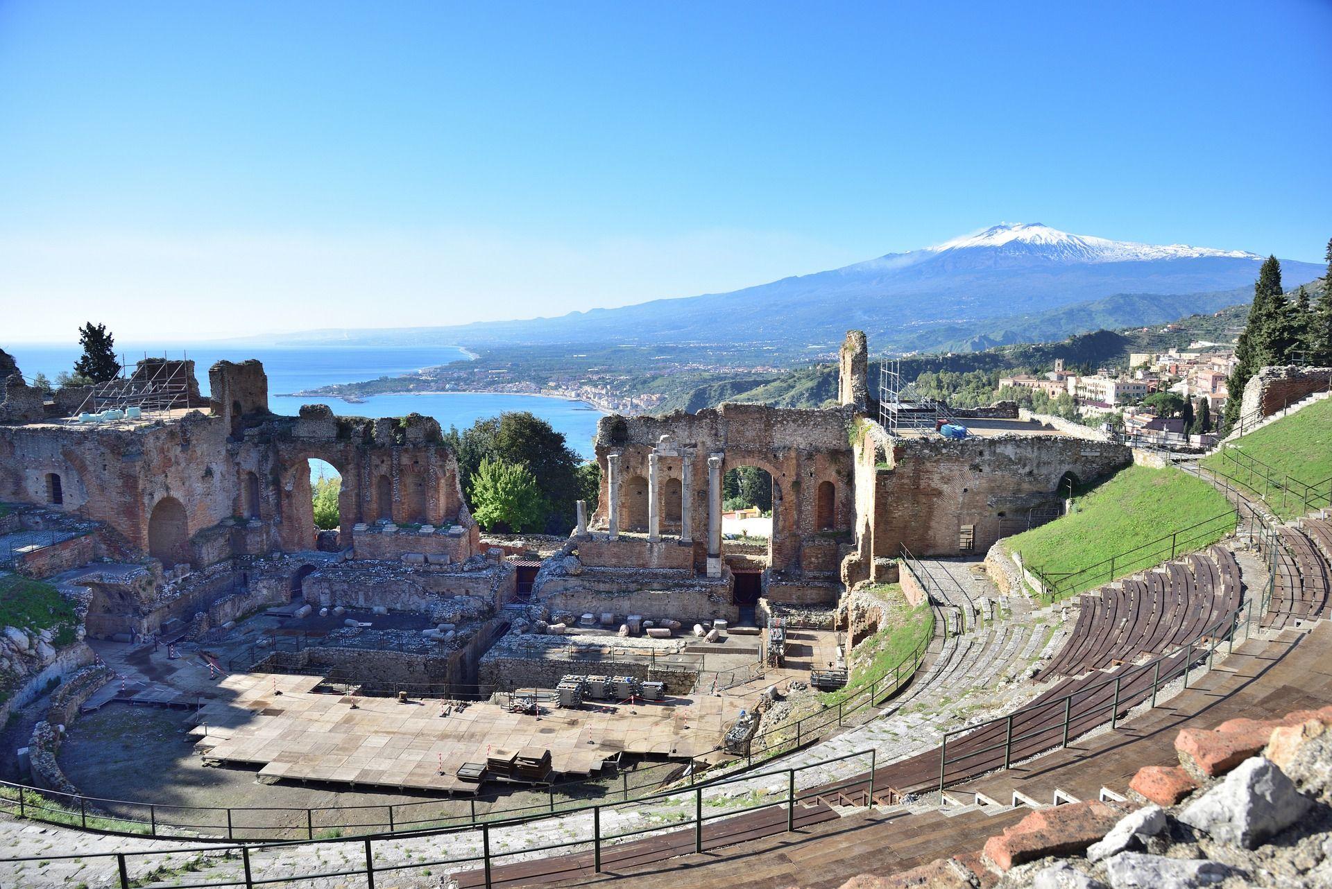 Vacante Sicilia