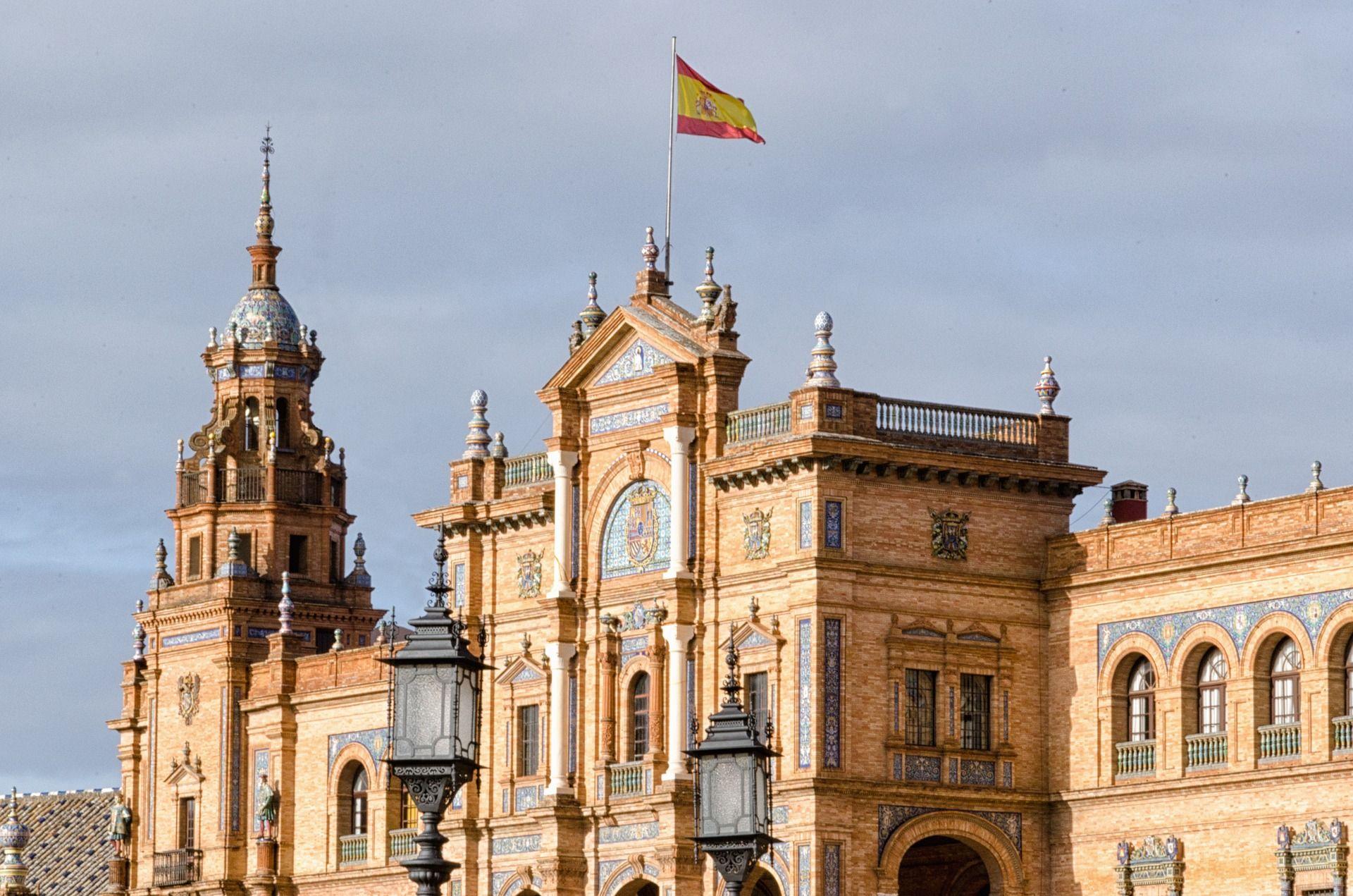 Vacante Spania