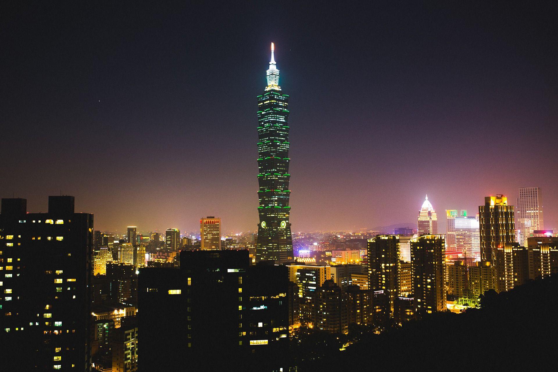 Excursii Taiwan