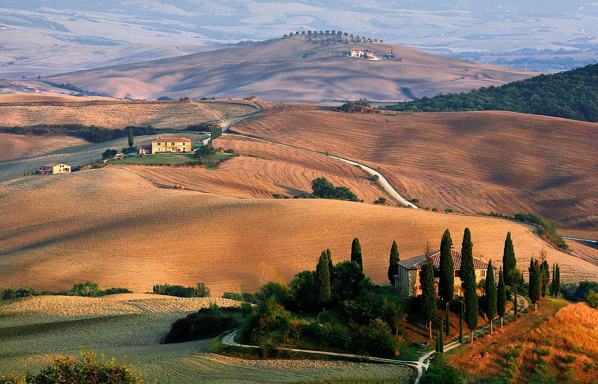 Vacante Toscana