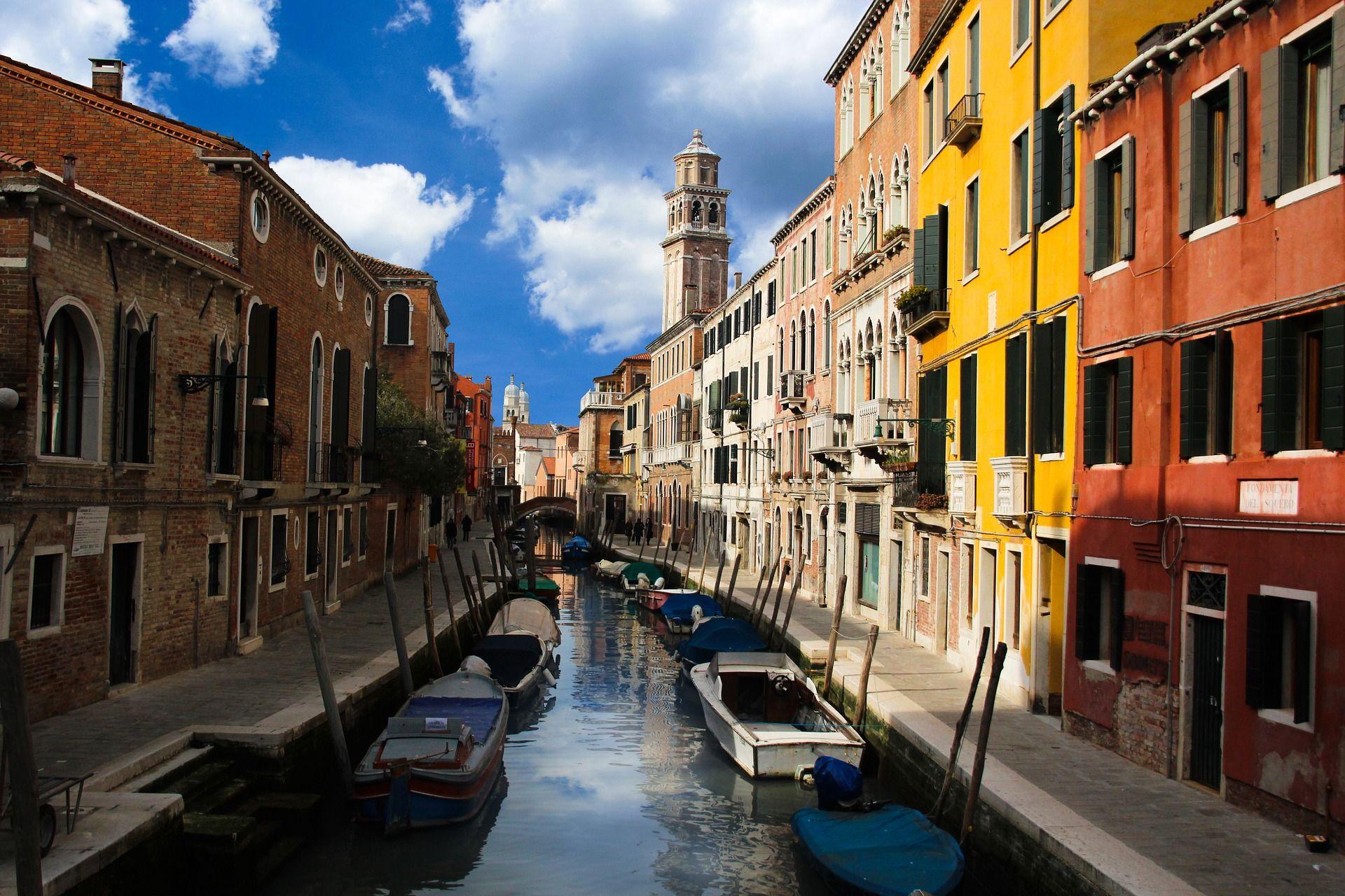 Vacante Italia