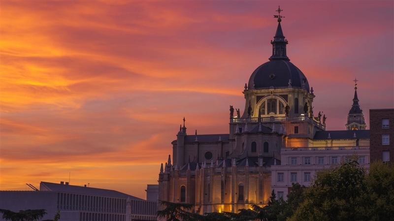 1 Decembrie la Madrid