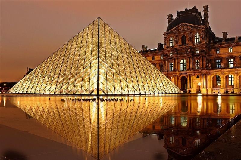 Vacanta 1 Decembrie la Paris