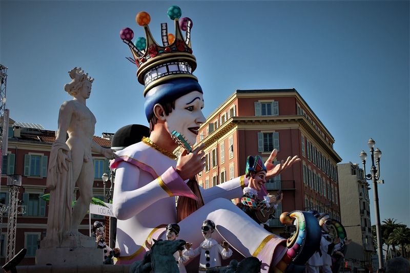 Carnaval Nisa