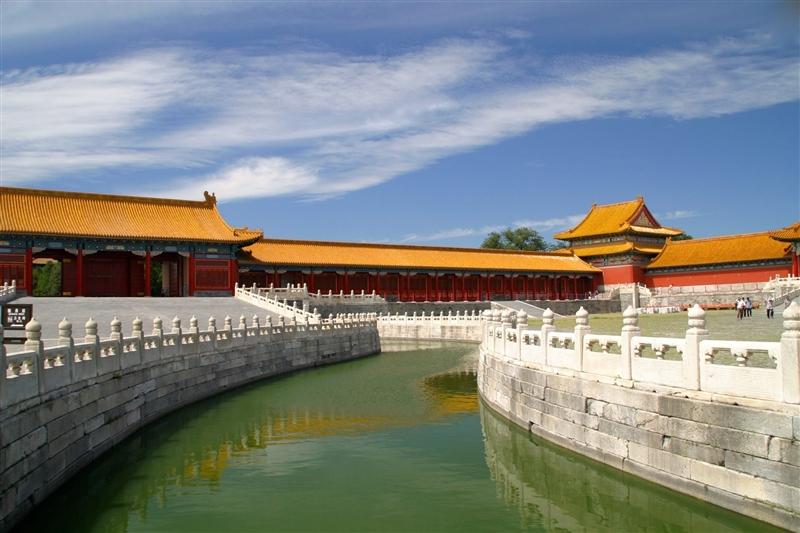 China Grand Tour