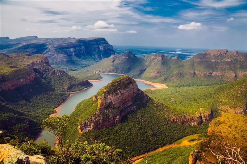 Circuit Africa de Sud si Parcul Kruger