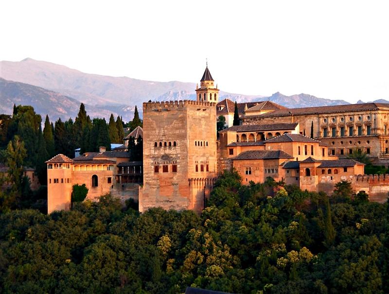 Circuit Andaluzia si sejur Costa del Sol
