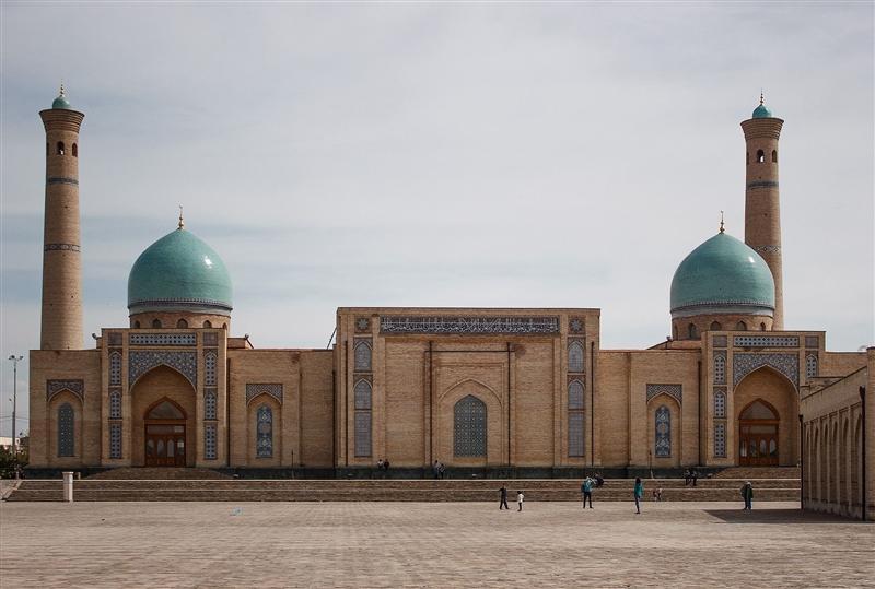 Circuit Asia Centrala