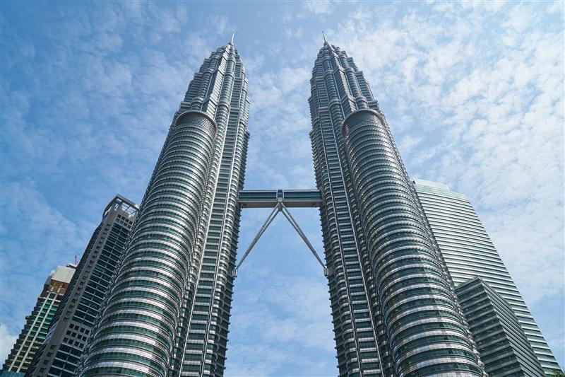 Circuit Borneo Malaezia Singapore