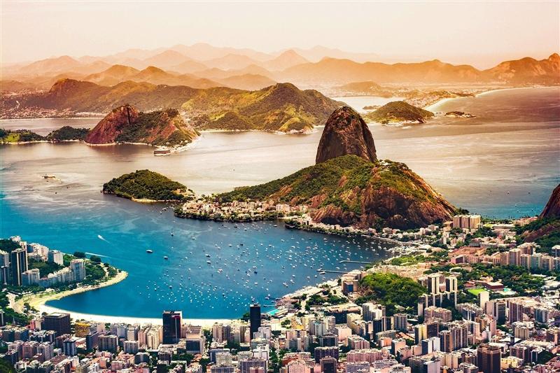 Circuit Brazilia - Argentina - Chile