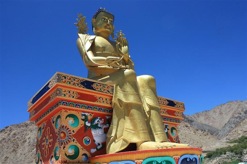 Circuit China - Tibet - Hong Kong