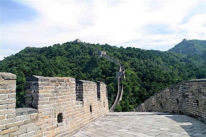 Circuit China si croaziera pe Yangtze