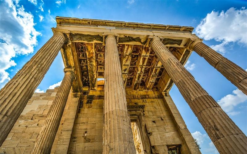 Circuit clasic Grecia