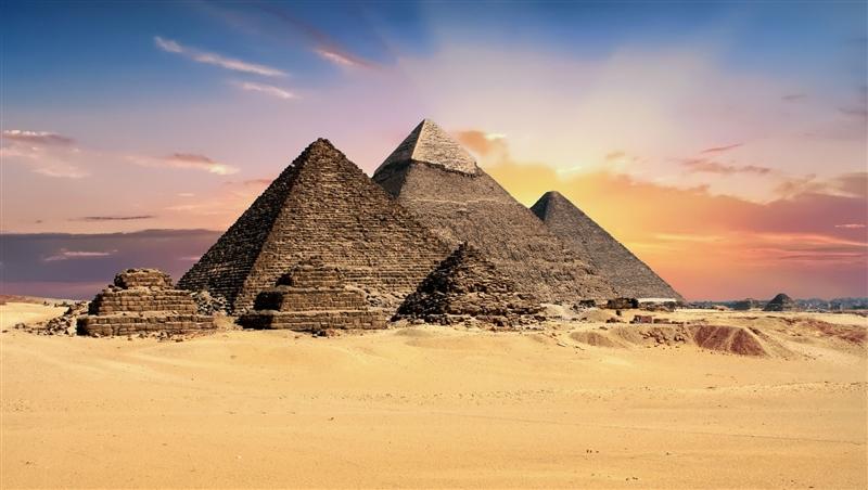 Circuit Egipt cu 4 nopti Croaziera pe Nil