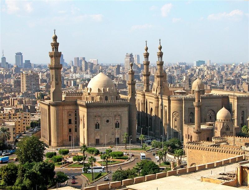 Circuit Egipt - Darul Nilului