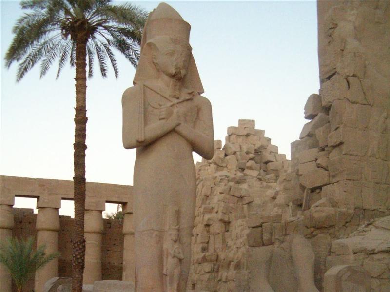 Circuit Egipt Primavara