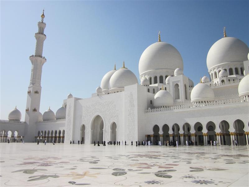 Circuit Emiratele Arabe Unite