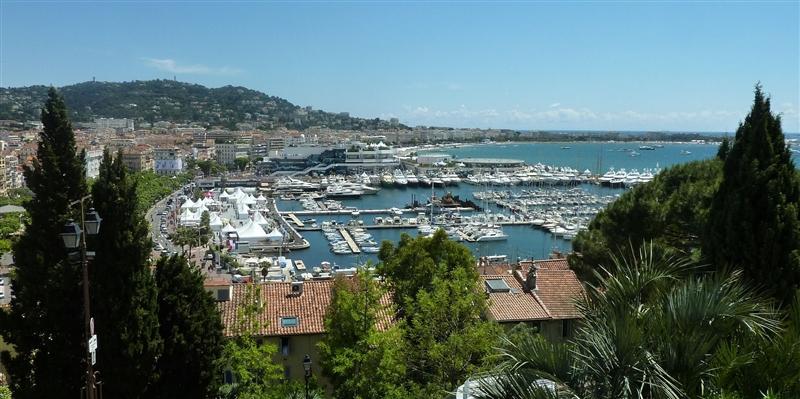 Circuit Franta Coasta de Azur