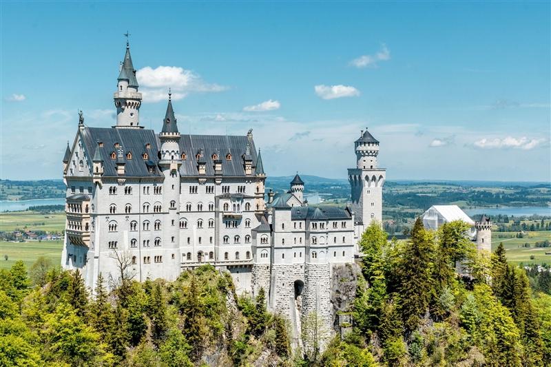 Circuit Germania Romantica