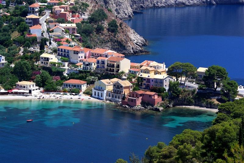 Circuit Grecia Continent si Insule