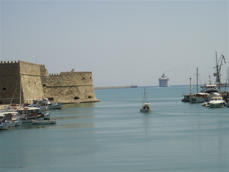 Circuit Grecia Creta