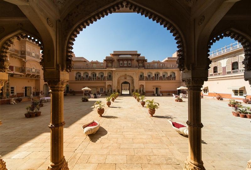 Circuit India - Rajasthan