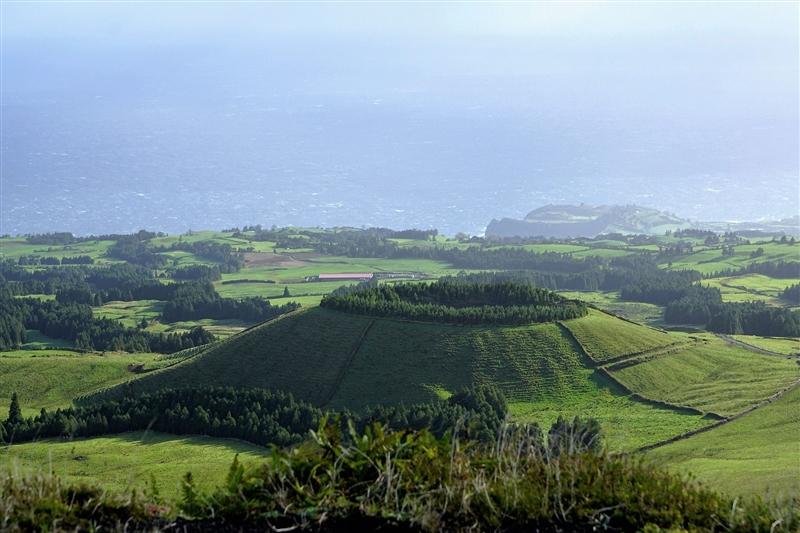 Circuit Insulele Azore