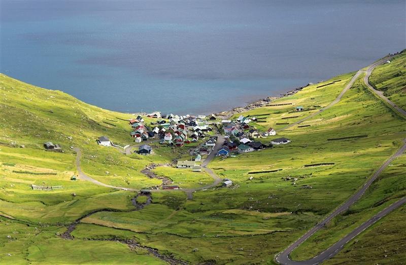 Circuit Insulele Feroe