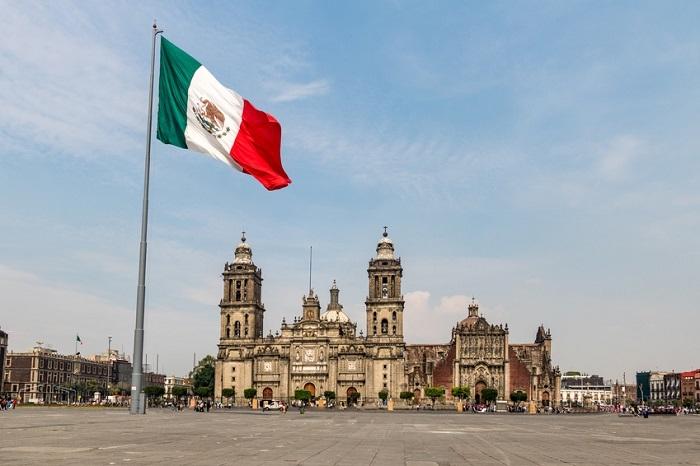 Circuit Mexic