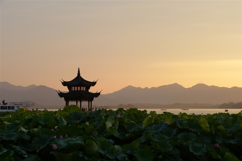 Circuit Misterele Chinei Antice